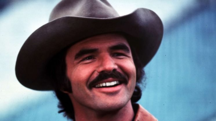 Hollywood reacts to death of Burt Reynolds at 82
