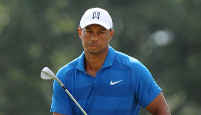 Peter: Why I'm rooting for Tiger Woods to win Tour Championship