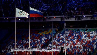Russia reinstated by WADA, ending nearly 3-year suspension after doping scandal