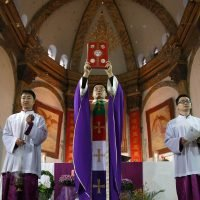 Vatican, China sign provisional deal recognizing 7 state-picked bishops previously shunned by the church