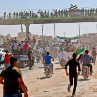 US escalates warning to Assad, Russia not to conduct offensive in northwest Syria