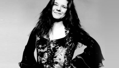 Janis Joplin's Final Album With Big Brother Set For Reissue