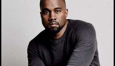 Kanye West Releasing New Album This Month