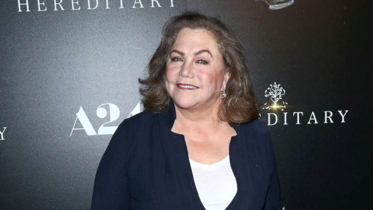 Kathleen Turner talks being a sex symbol, alcoholism and aging in Hollywood