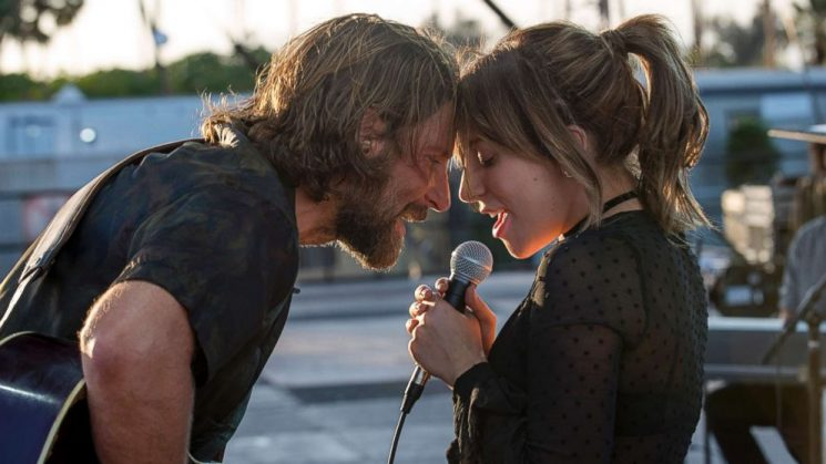 Lady Gaga had 'instant chemistry' with Bradley Cooper in 'A Star is Born'