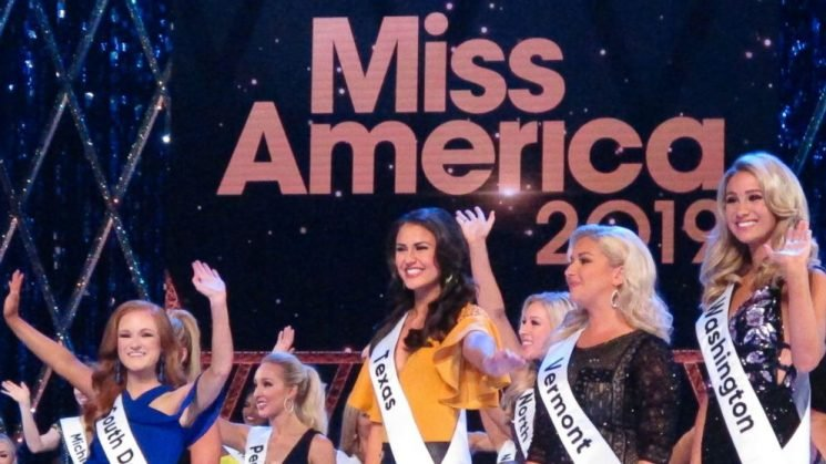 Miss America 2.0: Behind-the-scenes changes to competition begin at preliminaries