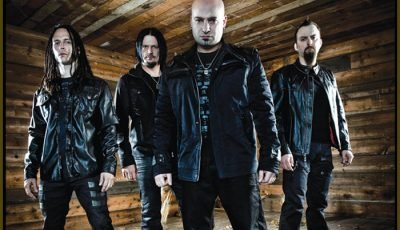 Disturbed Shares 'A Reason To Fight'