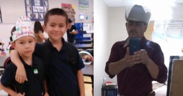 Amber Alert issued for 2 boys after father allegedly kills pregnant mother