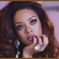Rihanna To Live Stream Debut Of Lingerie Line