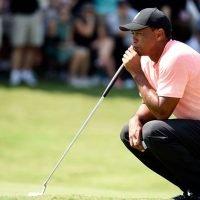 Tiger Woods has vintage performance