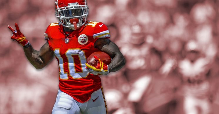 The Chiefs gave us a peek at the future of NFL offenses