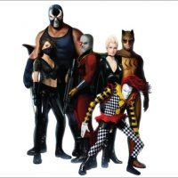 CBS Picks DC's 'Secret Six' TV Series to Pilot