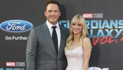 Chris Pratt and Anna Faris Settle on Son's Joint Custody in Finalization of Divorce
