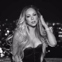 Mariah Carey Serving Looks in 'With You' Music Video