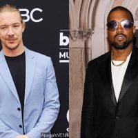 Diplo Accuses Producer Dame Dash of Selling His Song 'Sarah' to Kanye West