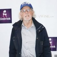 Bruce Dern Eager to Return to Work Following Hospital Release