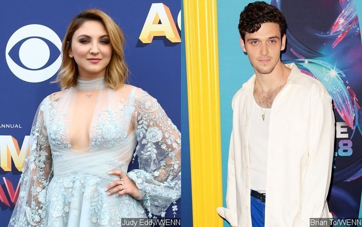 New Couple Alert? Julia Michaels and Lauv Rumored to Be Dating
