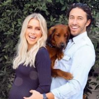 Claire Holt Bursting With Happiness for Pregnancy After Miscarriage