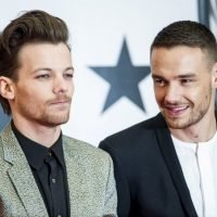 Liam Payne Confirms Secret Meeting With Louis Tomlinson