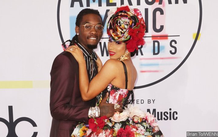 Cardi B Wants X-Rated Gift From Offset on Her Birthday