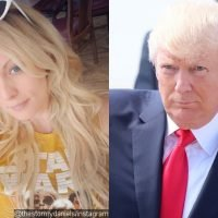 Stormy Daniels to Appeal Dismissal of Defamation Lawsuit Against Donald Trump