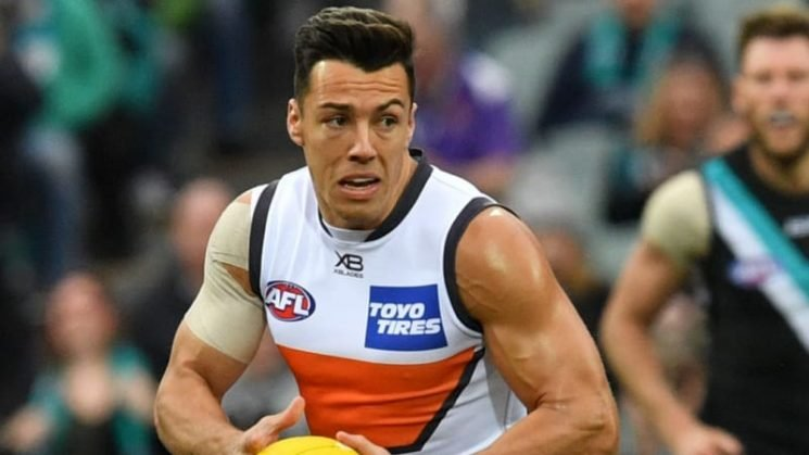 AFL's removal of COLA hurting Giants: CEO