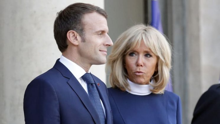 Macron keeps France guessing on 'phase two'