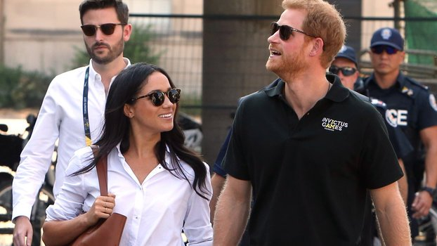 This Meghan Markle-Approved Brand Makes the Perfect White Shirt