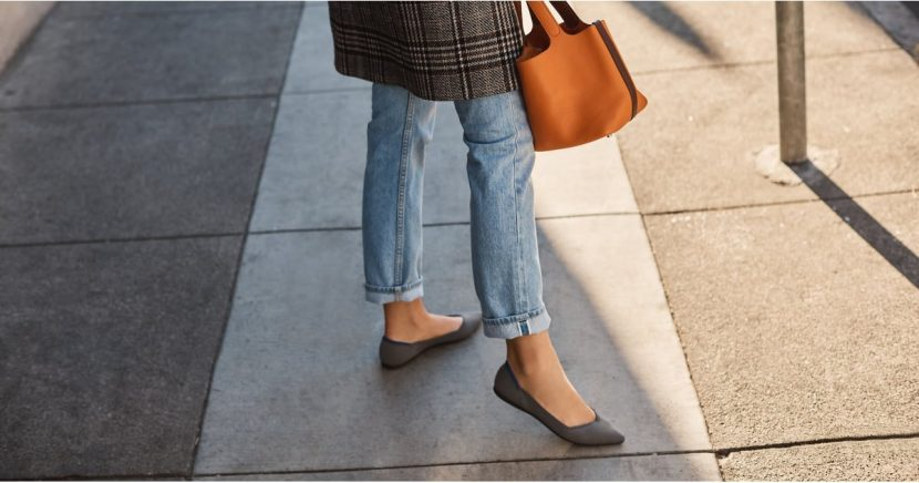 The 12 Most Comfortable Flats Every Woman Should Own
