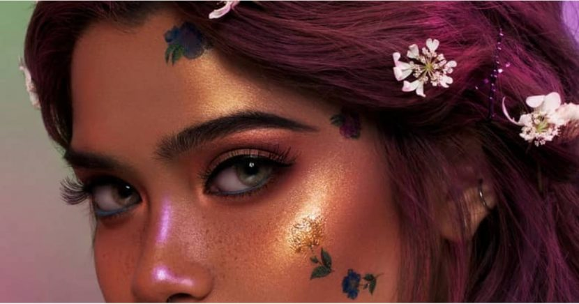 These On-Trend Beauty Scores From Nordstrom Will Get You Halloween-Ready in Minutes