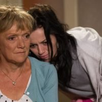 EastEnders' Jean tries to save Hayley from suicide but could expose her secret
