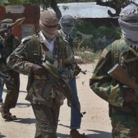 Terror group al-Shabab publicly executes 'British spy and four other spies'