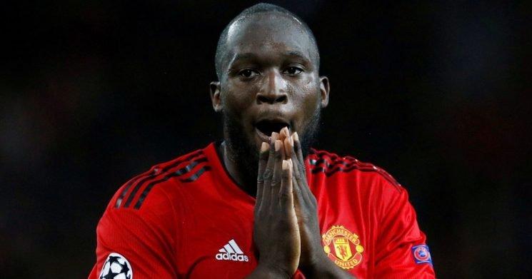 Romelu Lukaku drops massive hint about move away from Man United