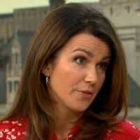 Susanna Reid holds back tears as MP says he 'felt he failed' PC Keith Palmer