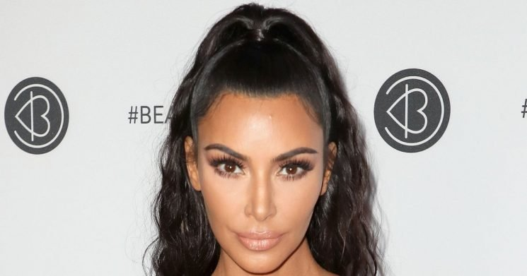 "Kim Kardashian apologises for ""insensitive"" comments about her weight"