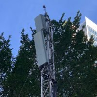 EE launches the first 5G network trial in Canary Wharf – and it's super-fast
