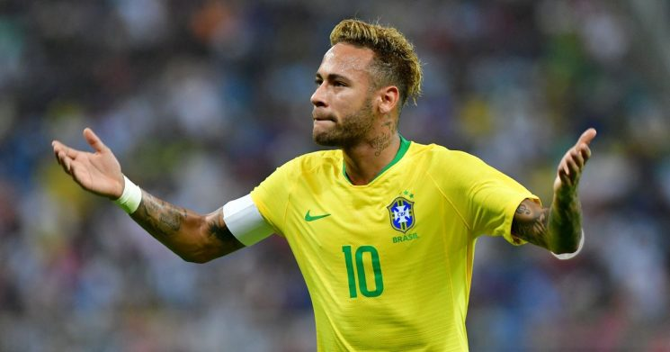 Neymar attempts to mature and the Lionel Messi void – 5 talking points