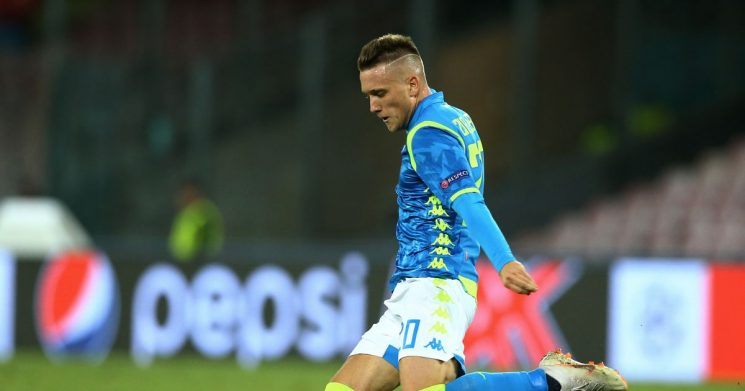 How Liverpool could capitalise on uncertainty over Zielinski's Napoli future