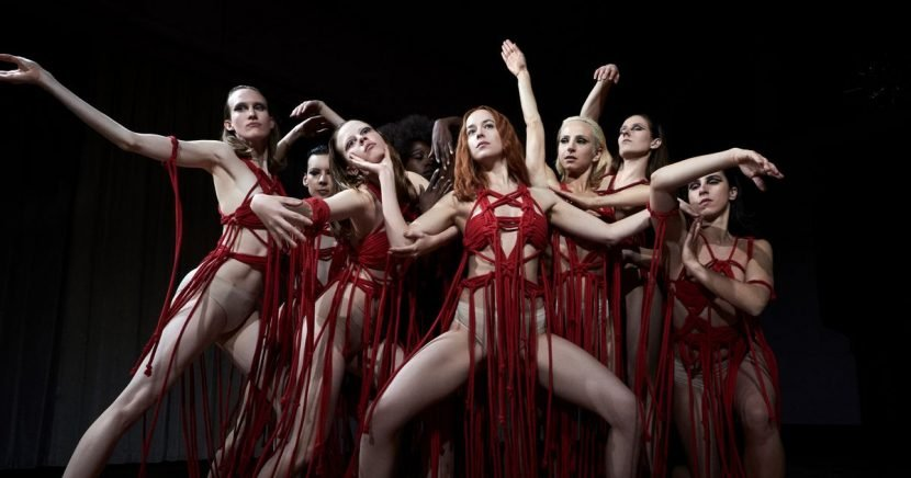 Suspiria review – Brutal horror with a dash of pretension from Luca Guadagnino