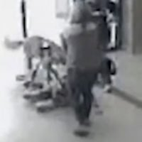 School staff drag autistic boy and guide dog leaving him covered in bruises