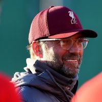 5 things we spotted from Liverpool training as three stars make shock returns