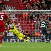 6 talking points from Liverpool's draw against Manchester City