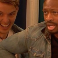 The moment The Circle's Dan finds out Kate is actually a man – and is fuming