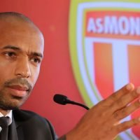Thierry Henry explains Wenger & Guardiola influence at Monaco unveiling