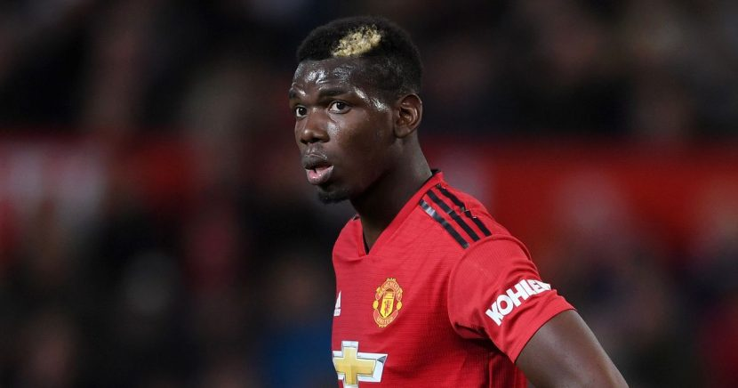 Scholes explains what Pogba is missing at Man United that he had at Juventus
