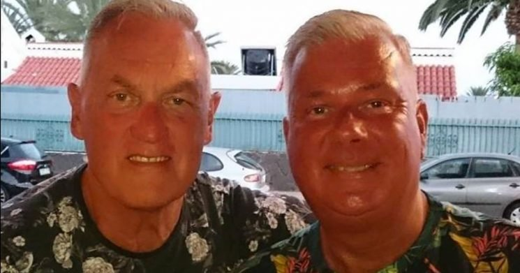 Perma-tanned couple stole £37k from car park machines to pay for exotic holidays