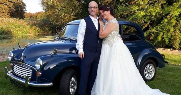 NatWest told newlywed 'you're supposed to take your husband's surname'