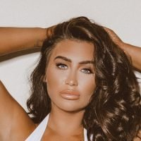 Lauren Goodger is unrecognisable in new heavily-photoshopped images