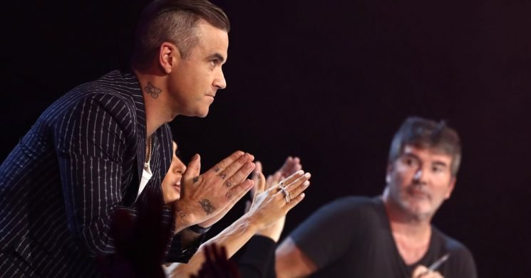 Ian Hyland – 'Saturday's X Factor was bad enough, but it can only get worse'