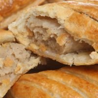 Blame your bad eating habits on brain getting 'turned on' by sausage rolls